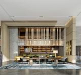 台湾・新北市に Hilton Taipei Sinban が新規開業しました