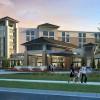 フロリダ州レイク ブエナ ビスタに</br> SpringHill Suites Orlando Lake Buena Vista/Palm Parkway が新規開業