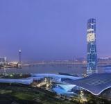 中国・珠海に The St. Regis Zhuhai が新規開業しました
