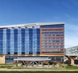 ミネソタ州ミネアポリス・セントポール国際空港に</br> InterContinental Minneapolis – St. Paul Airport が新規開業