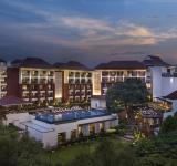 インド・ゴアに DoubleTree by Hilton Goa Panaji が新規開業しました