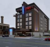 オクラホマ州タルサに Hotel Indigo Tulsa Downtown が新規開業しました
