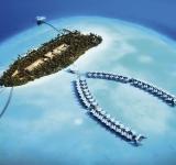 モルディブ・ヌーヌ環礁に Mӧvenpick Resort Kuredhivaru Maldives が新規開業