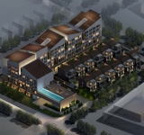 中国・厦門に Joyze Hotel Xiamen, Curio Collection by Hilton が新規開業