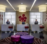 ベトナム・ハイフォンシティーに Mercure Hai Phong が新規開業