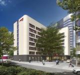 ドイツ・フランクフルト国際空港周辺に Hampton by Hilton Frankfurt Airport が新規開業