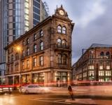 イングランド・マンチェスターに</br> Hotel Indigo Manchester – Victoria Station が新規開業
