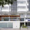 エクアドル・キトに Park Inn by Radisson Quito が新規開業