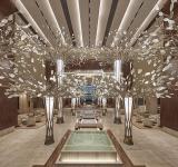 アラブ首長国連邦・ドバイに Mandarin Oriental Jumeira, Dubai が新規開業