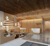 ワシントン州シアトルに</br> The Sound Hotel Seattle Belltown, Tapestry Collection by Hilton が新規開業