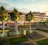 アラブ首長国連邦・ドバイに W Dubai – The Palm が新規開業しました