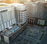 テネシー州ナッシュビルに AC Hotel Nashville Downtown が新規開業