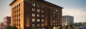 ミネソタ州ミネアポリスに Canopy by Hilton Minneapolis Mill District が新規開業