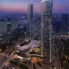 中国・杭州に Conrad Hangzhou が新規開業しました