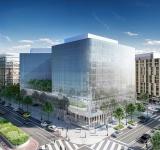 ワシントンD.C.に Conrad Washington, DC が新規開業