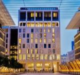 カタール・ドーハに Mandarin Oriental, Doha が新規開業