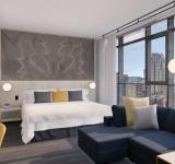 カナダ・カルガリーに </br>Residence Inn Calgary Downtown/Beltline District が新規開業