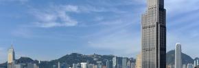 香港・九龍に Rosewood Hong Kong が新規開業