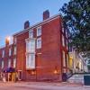 ワールドホテルズから新規加盟 </br>アメリカバージニア州 Linder Row Inn のご案内!!