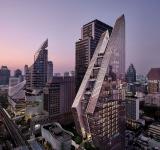 タイ・バンコクに Rosewood Bangkok が新規開業