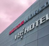 ドイツ・ケルンに V8 Hotel Koln @MOTORWORLD, an Ascend Hotel Collection Member が新規開業