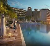 マレーシア・デサルビーチに The Westin Desaru Coast Resort  が新規開業