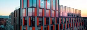 アイルランド・ダブリンに Aloft Dublin City が新規開業