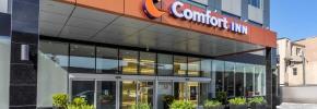 ニューヨーク州ブルックリンに Comfort Inn Prospect Park-Brooklyn が新規開業