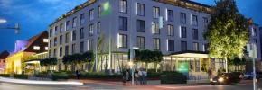 ドイツ・オスナブリュックに Holiday Inn Osnabruck が新規開業