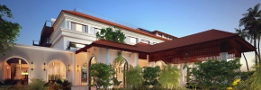 インド・コーチンに Port Muziris, a Tribute Portfolio Hotel, Kochi が新規開業