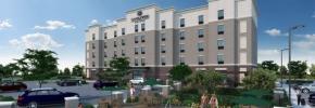 テキサス州フリスコに </br>Candlewood Suites Dallas-Frisco NW Toyota Ctr が新規開業