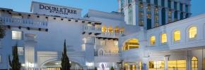 メキシコ・トルカに DoubleTree by Hilton Toluca が新規開業