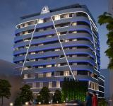 カザフスタン・アルマティに DoubleTree by Hilton Almaty が新規開業