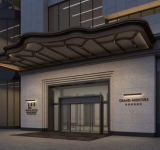 中国・広州に Grand Mercure Guangzhou Zhujiang New Town が新規開業