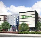 イングランド ロンドン・ヒースロー空港に</br> Holiday Inn London – Heathrow Bath Road が新規開業