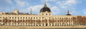 フランス・リヨンに InterContinental Lyon – Hotel Dieu が新規開業