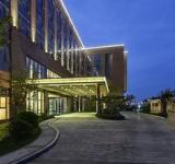 中国・青島に Novotel Qingdao New Hope が新規開業