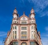 ハンガリー・ブダペストに Párisi Udvar Hotel Budapest が新規開業