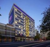 オーストラリア・キャンベラに The Sebel Canberra Civic が新規開業