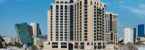 ヨルダン・アンマンに The St. Regis Amman が新規開業