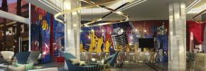 タイ・バンコクに ibis Styles Bangkok Ratchada が新規開業