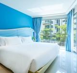 タイ・シラチャに Centara Sonrisa Residences & Suites Sriracha が新規開業