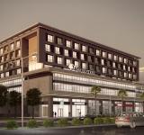 トルコ・アンタルヤに DoubleTree by Hilton Antalya City Centre が新規開業