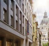 ハンガリー・ブダベストに Hilton Garden Inn Budapest City Centre が新規開業