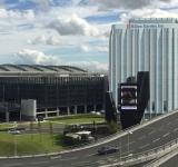 イングランド ロンドン・ヒースロー空港に</br> Hilton Garden Inn London Heathrow Terminal 2 が新規開業