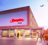 フランス・トゥールーズに Hampton by Hilton Toulouse Airport が新規開業