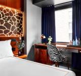 ニューヨーク州マンハッタンに Hotel Hendricks が新規開業
