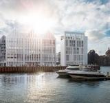 ポーランド・グダンスクに Holiday Inn Gdansk – City Centre が新規開業