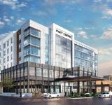 カリフォルニア州マウンテンビューに Hyatt Centric Mountain View が新規開業