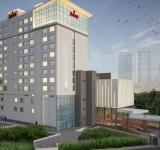ネパール・カトマンズに Kathmandu Marriott Hotel が新規開業